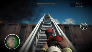Firefighters: Plant Fire Department Screenshot 2