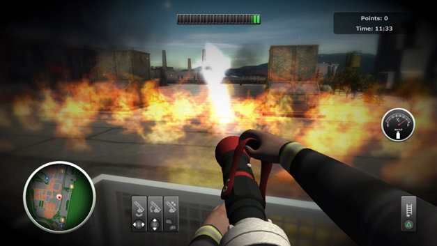 Firefighters: Plant Fire Department Screenshot 4