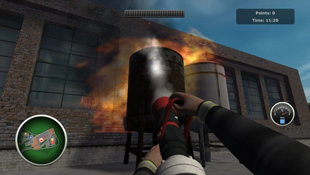 Firefighters: Plant Fire Department Screenshot 8