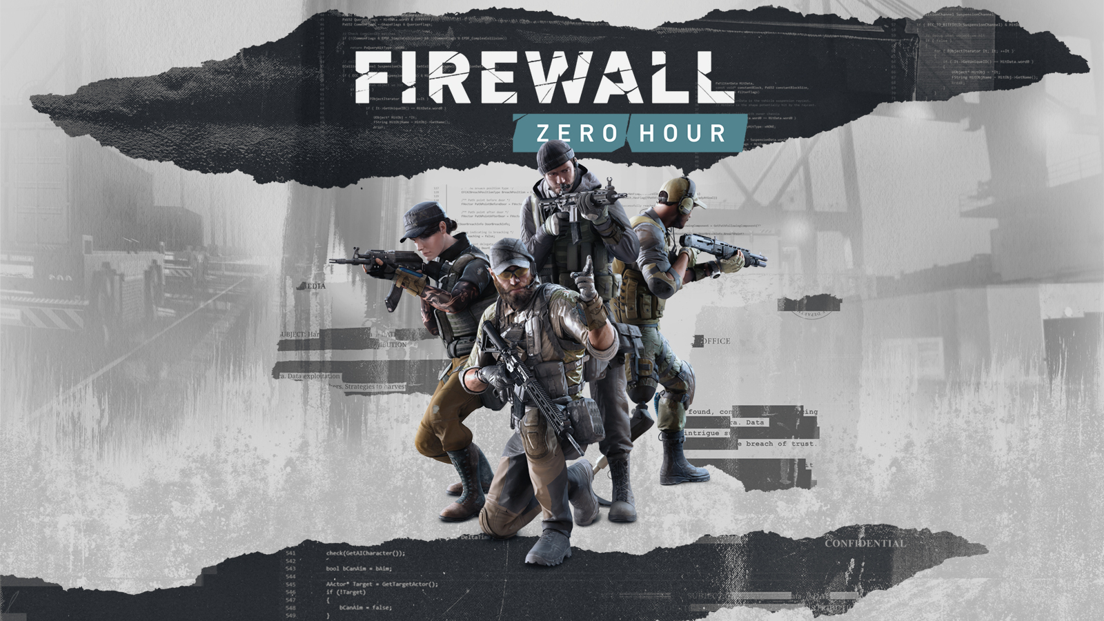 Image result for firewall zero hour psvr""