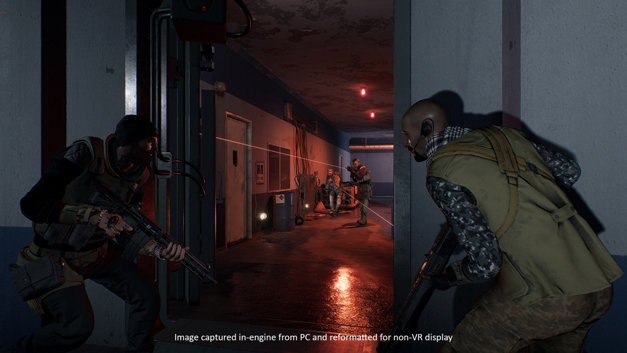Firewall Zero Hour Screenshot 7