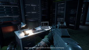 Firewall Zero Hour Screenshot 9