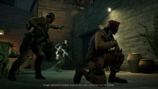 Firewall Zero Hour Screenshot 2