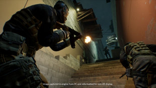 Firewall Zero Hour Screenshot 3