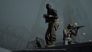Firewall Zero Hour Screenshot 8
