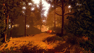 Firewatch  Screenshot 6