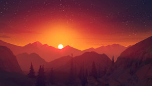 Firewatch Screenshot 8