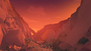 Firewatch Screenshot 9