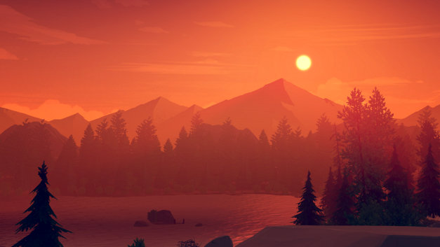 Firewatch Screenshot 4