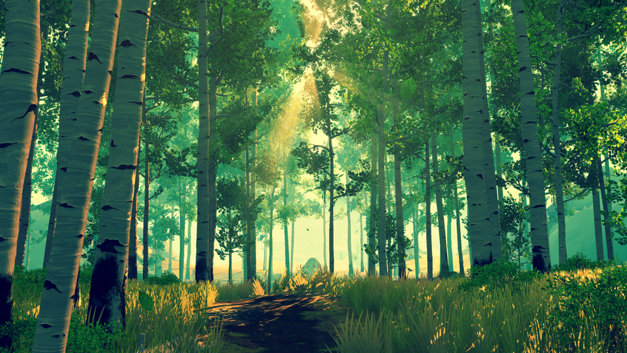 Firewatch  Screenshot 10