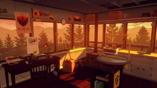 Firewatch  Screenshot 14
