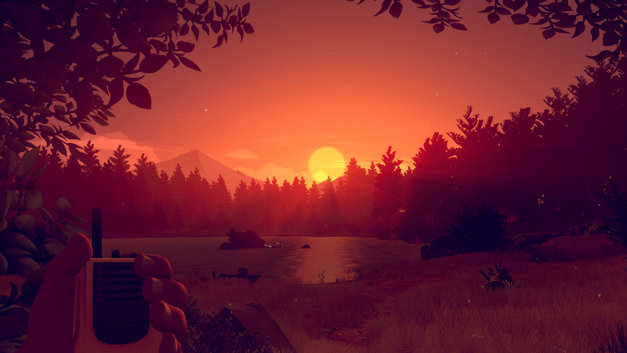 Firewatch Screenshot 13