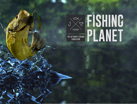 Free to play f2p games free games for ps4 ps3 for Fishing planet ps4