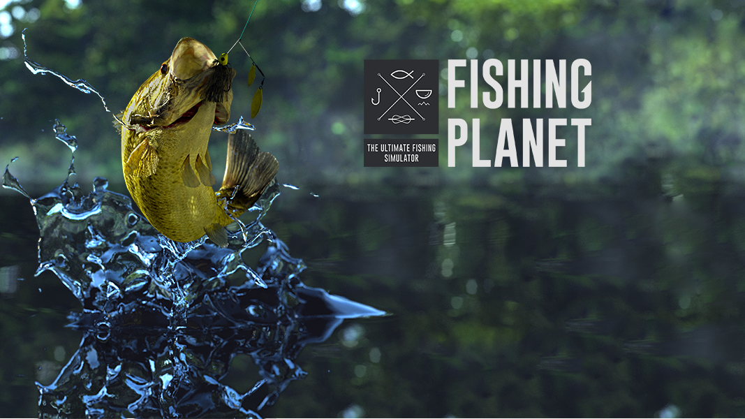 Fishing planet game ps4 playstation for Fishing planet game