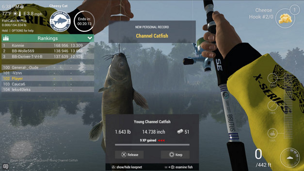 Fishing Planet Screenshot 19