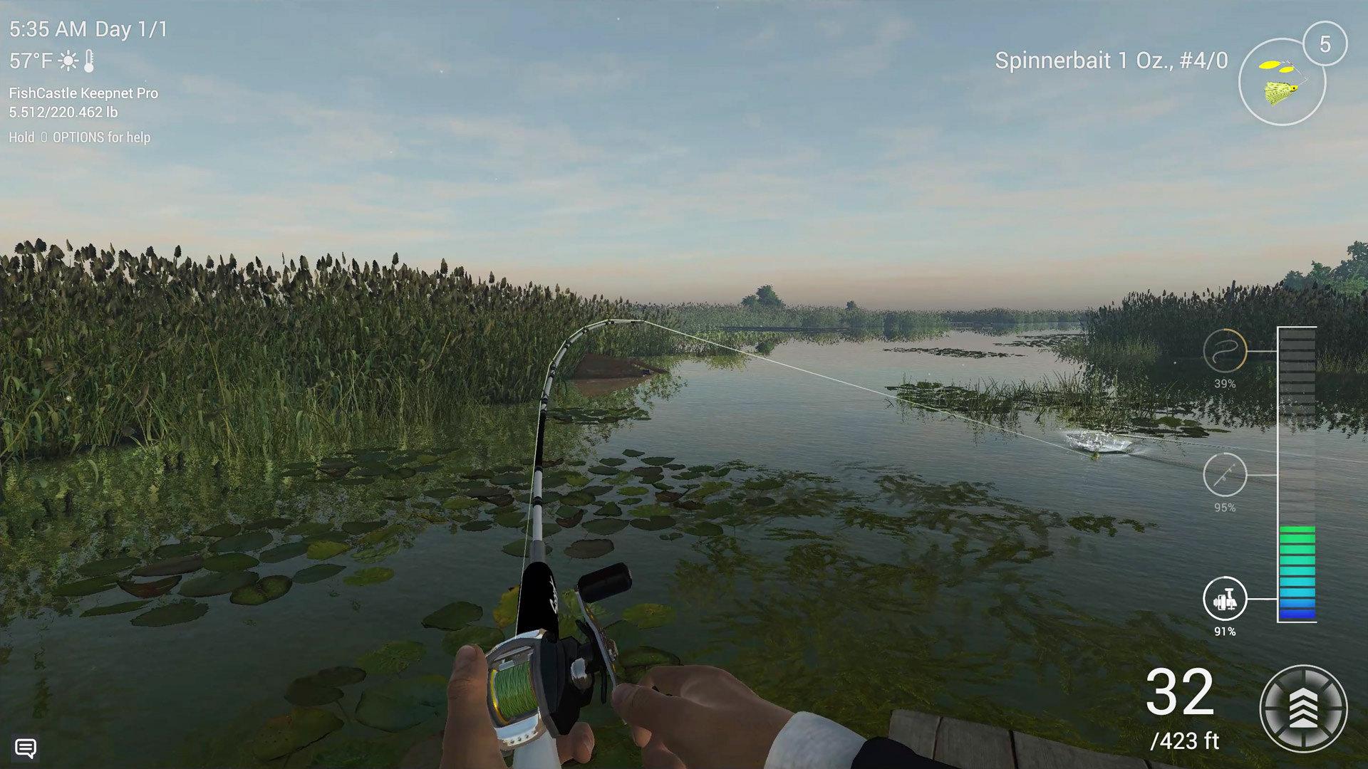 Kết quả hình ảnh cho Fishing Planet