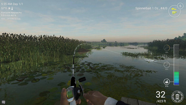 Fishing Planet Screenshot 16