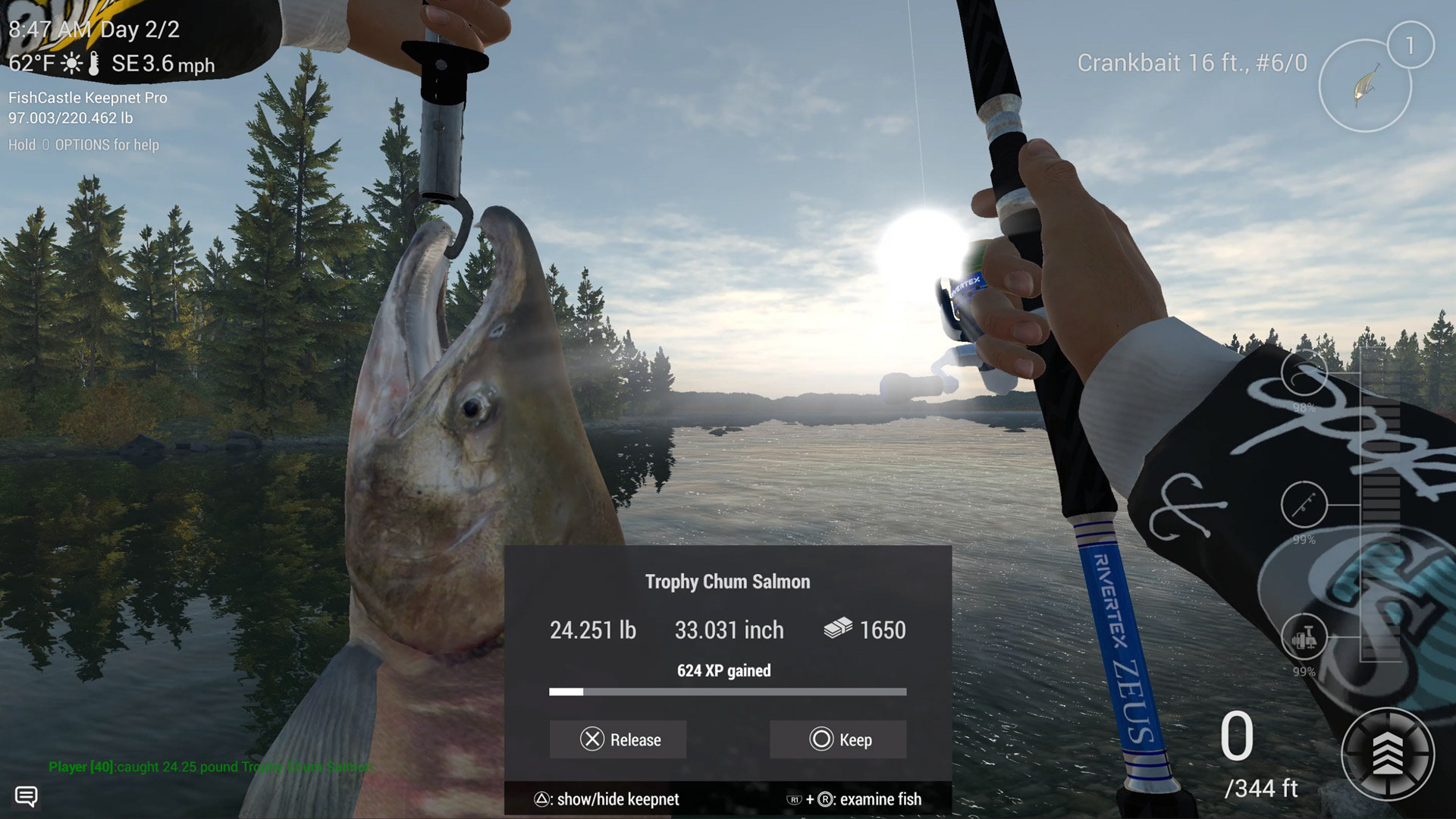 Realistic carp fishing games online for free gamesworld for Carp fishing games