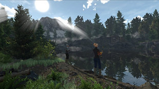 Fishing Planet Screenshot 2