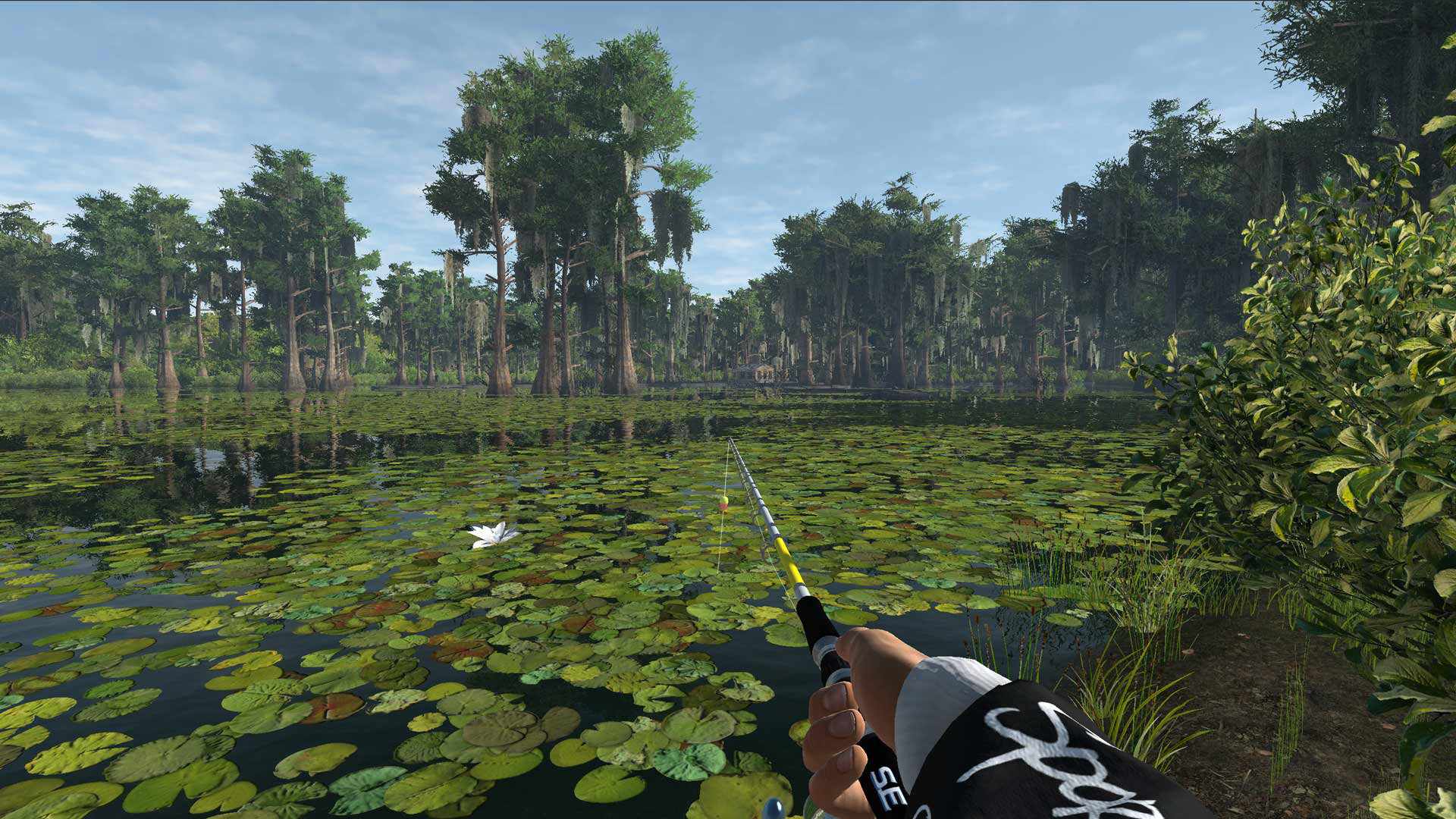 Fishing Planet Game | PS4 - PlayStation