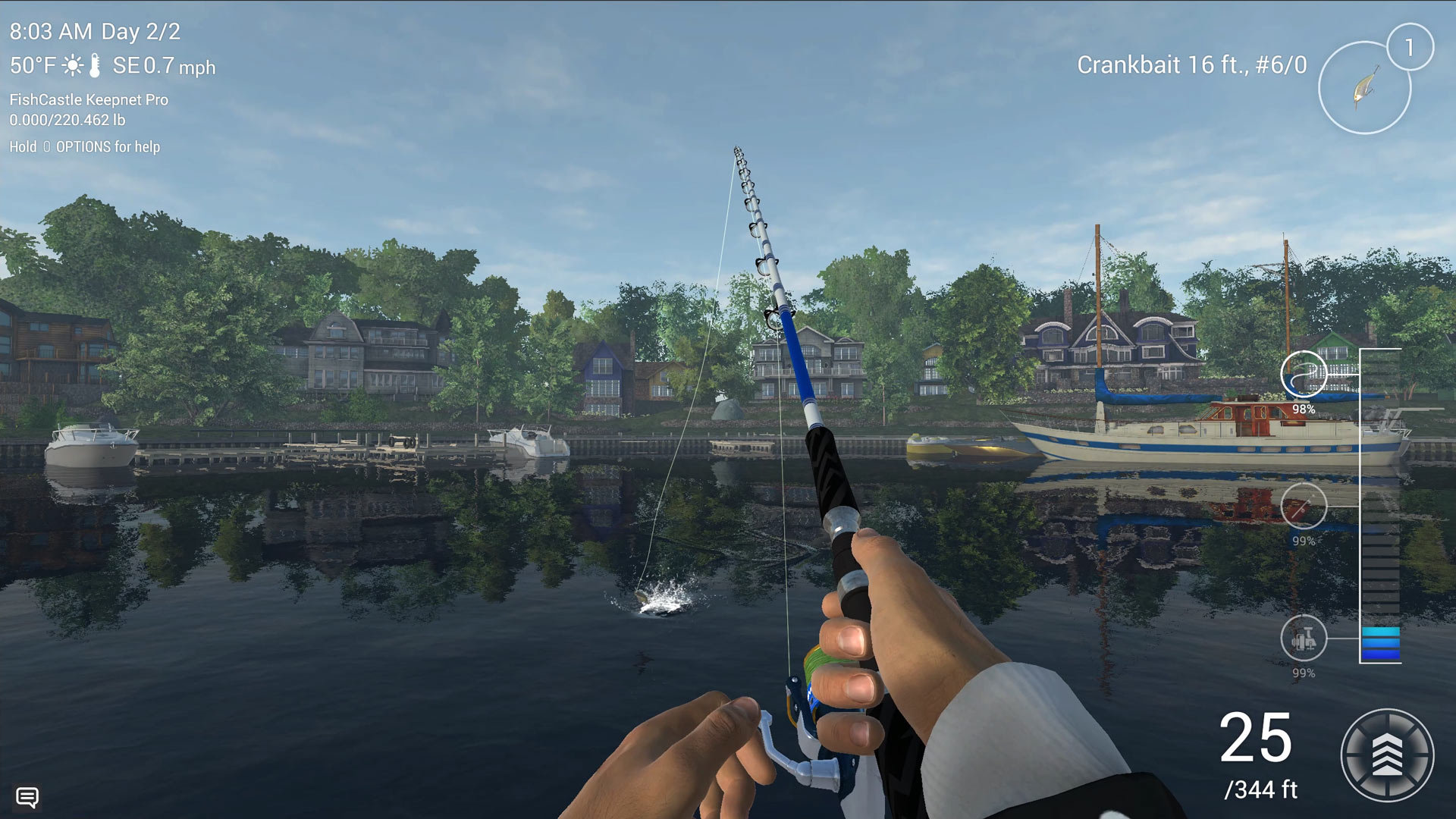 Fishing games for ps3 gamesworld for Fishing planet ps4