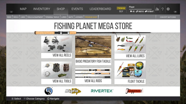 Fishing Planet Screenshot 13