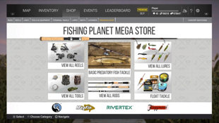 Fishing Planet Screenshot 27
