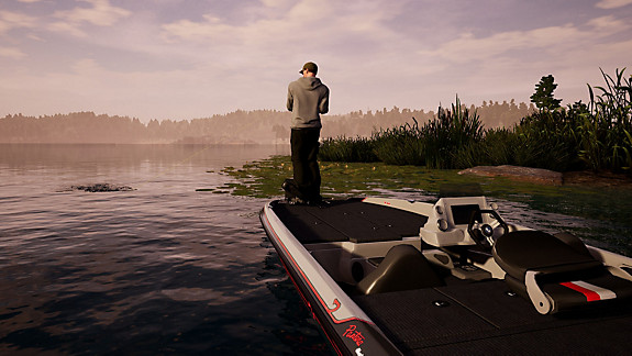 Fishing Sim World screenshot