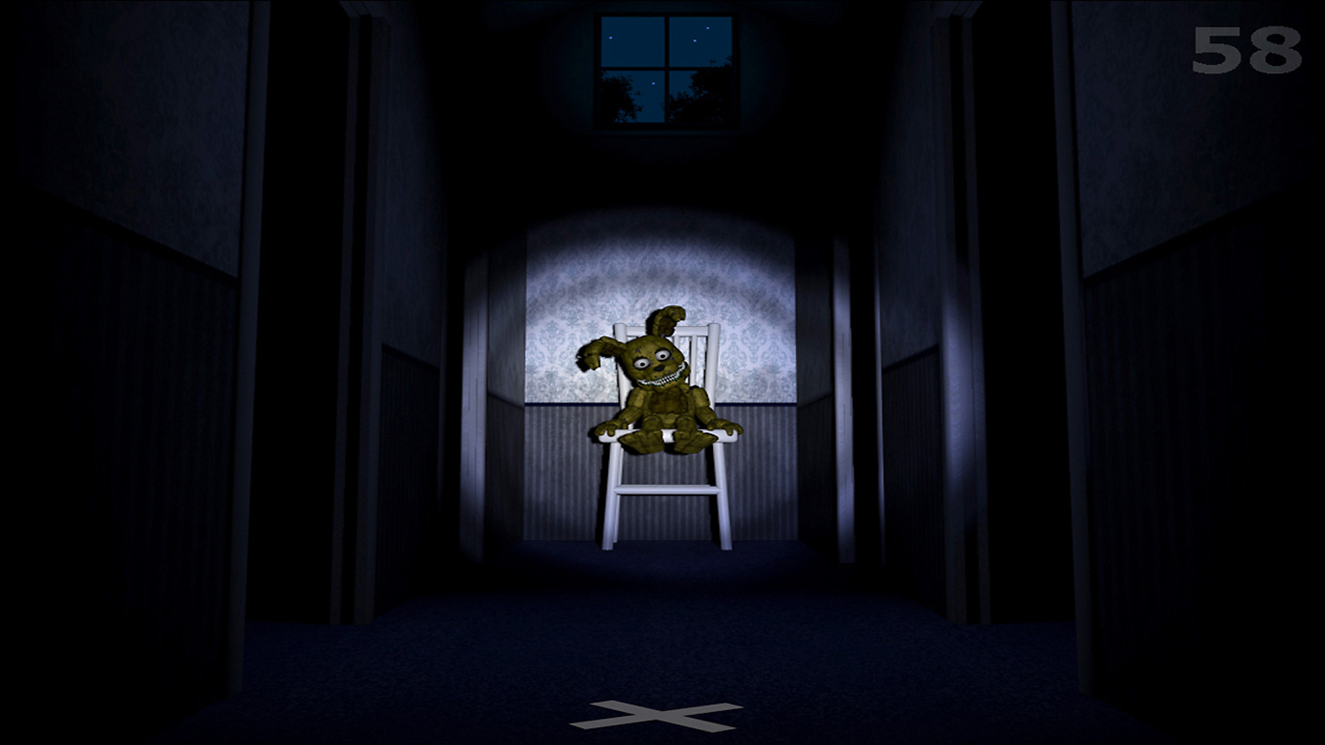 Five Nights At Freddy S 4 Game Ps4 Playstation