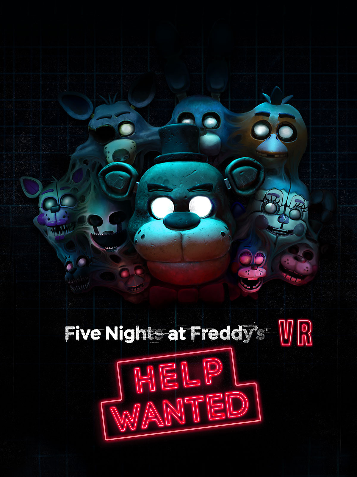 Five Nights at Freddy's VR: Help Wanted Game | PS4 - PlayStation