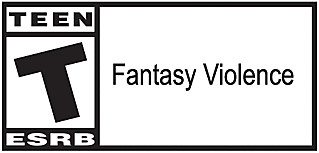 Five Nights at Freddy's VR: Help Wanted ESRB Rating