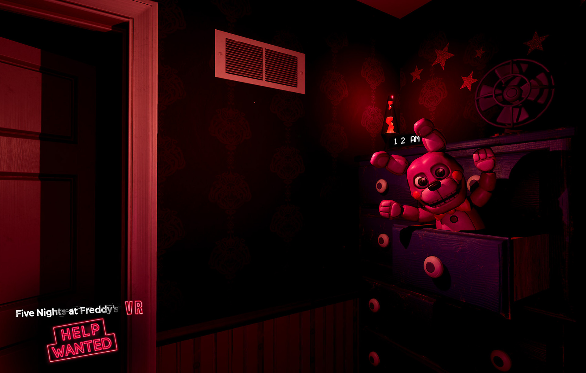 Five Nights at Freddy's VR: Help Wanted Game   PS4 - PlayStation