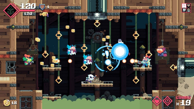 Flinthook Screenshot 4