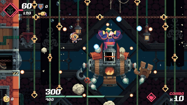 Flinthook Screenshot 1