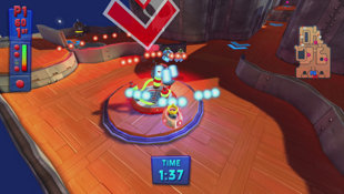 Fluster Cluck Screenshot 15