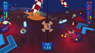 Fluster Cluck Screenshot 14