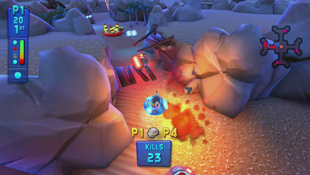 Fluster Cluck Screenshot 8