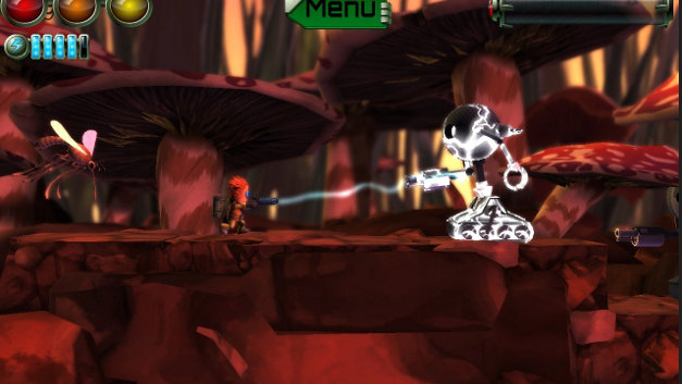 Flyhunter Origins Screenshot 1