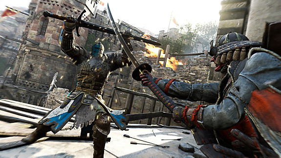 For Honor Marching Fire Edition Game Screenshot