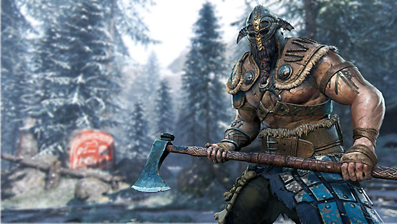 For Honor - Screenshot INDEX