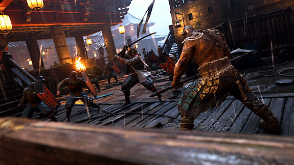 For Honor® Marching Fire Edition - Screenshot INDEX