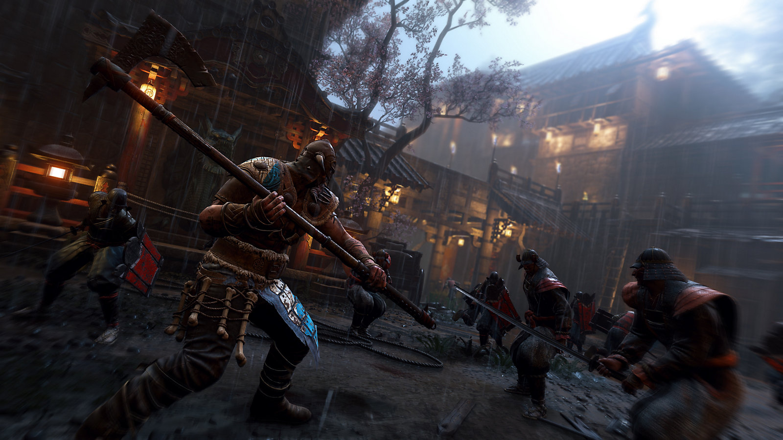 For honor game ps4 playstation gumiabroncs Gallery