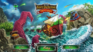 Fort Defense North Menace Screenshot 5