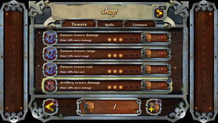 Fort Defense North Menace Screenshot 3