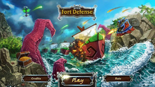 Fort Defense Screenshot 6