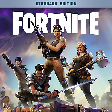Fortnite Standard Edition