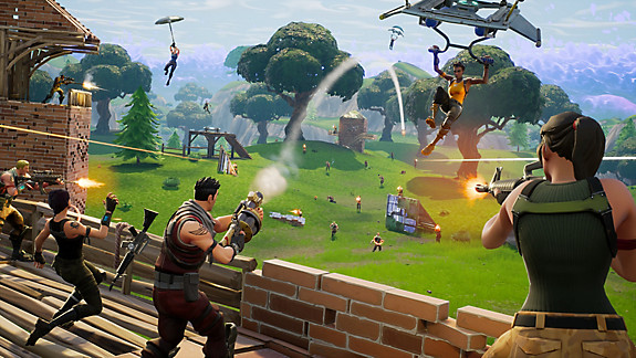 Paquete Neo Versa de Fortnite para la consola PlayStation®4 Pro - Screenshot INDEX