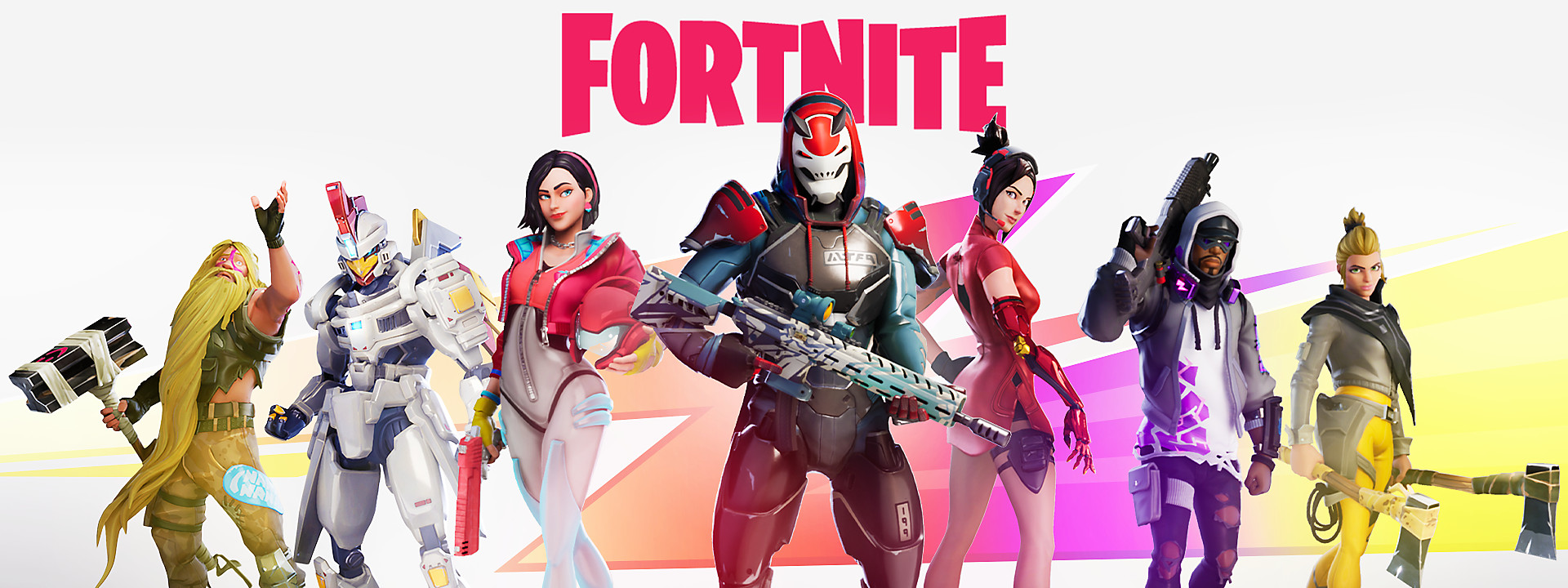 Fortnite Season 9 - Now Available