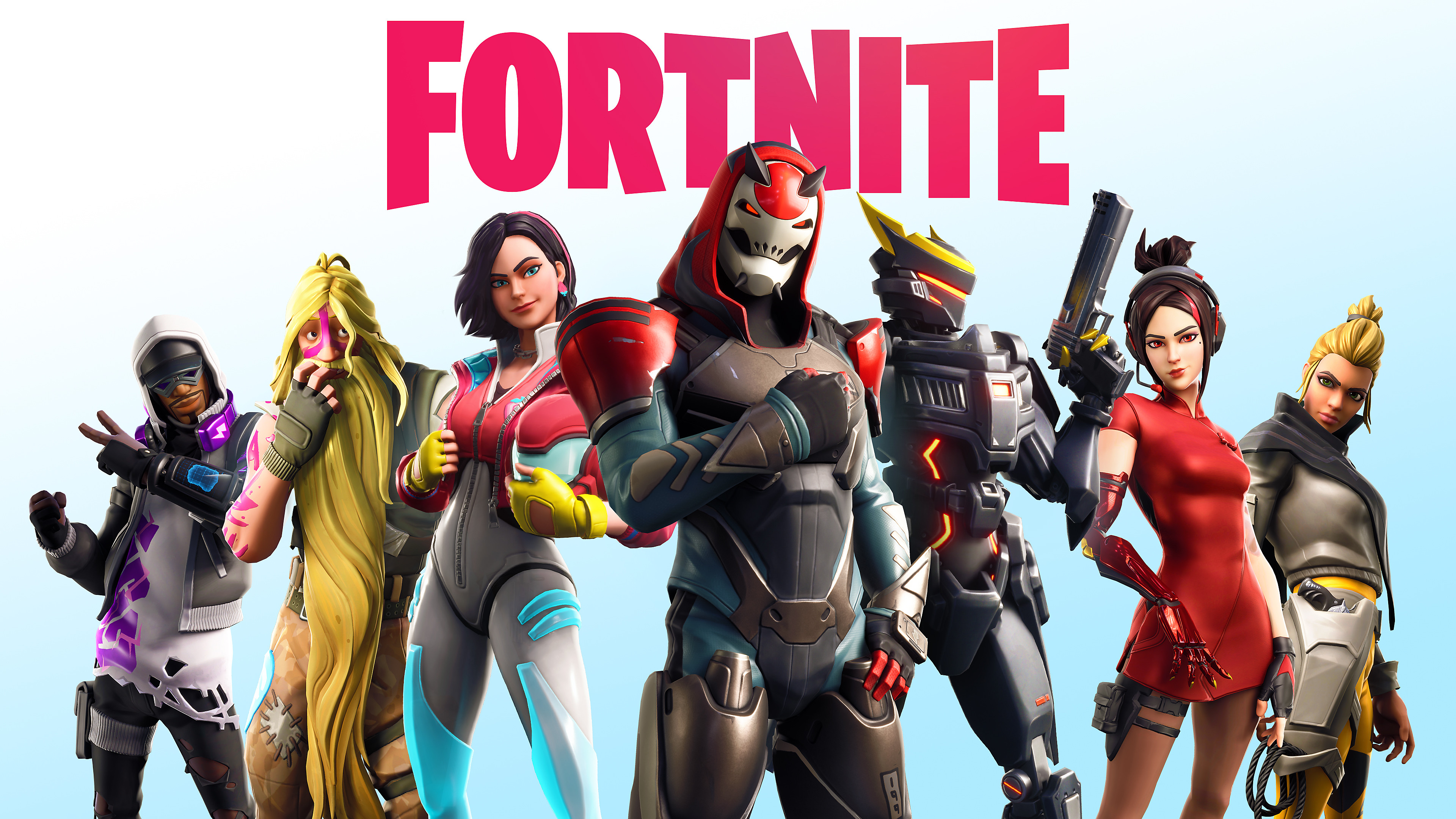 Fortnite Battle Pass Season 4