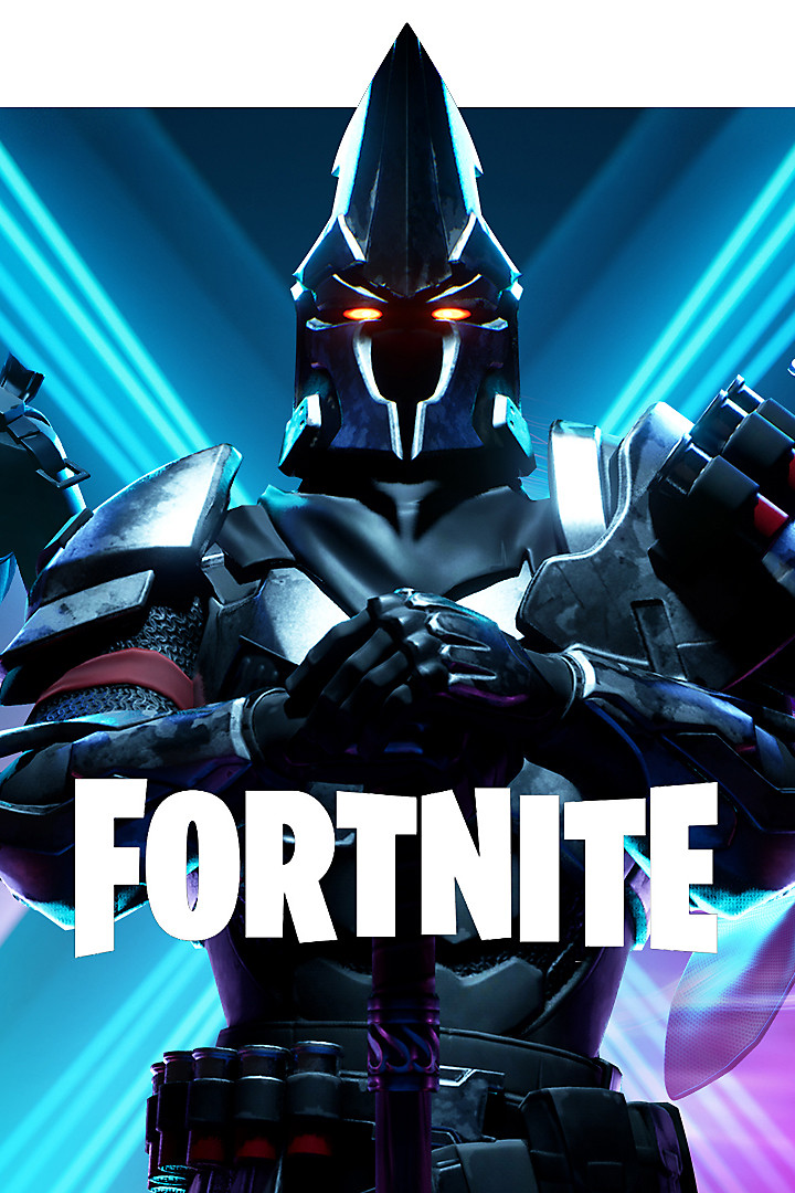 Fortnite: Season X Box Art